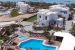 SAN GIORGIO, Гостиница, Paranga, Mykonos, Cyclades