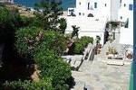 ADONIS, Albergo con appartamenti aredati, Naoussa, Paros, Cyclades