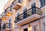AEGLI, Hotel, Klisthenous 14, Ermoupoli, Syros, Cyclades