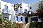 ANASTASIOS SEVASTI HOTEL, Гостиница, Mykonos, Mykonos, Cyclades