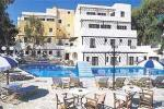 ANNY HOTEL SANTORINI, Hôtel, Messaria, Santorini, Cyclades