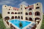 ASTIR THIRAS, Hotel, Fira, Santorini, Cyclades