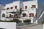 IRENE, Hotel, Parikia, Paros, Cyclades