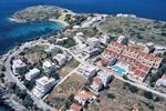 MARE E VISTA EPAMINONDAS, Хотели с обзаведени апартаменти, St Nicolas Rd, Batsi, Andros, Cyclades