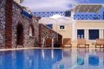 THIRA, Hôtel, Fira, Santorini, Cyclades
