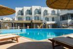 ILIO MARIS HOTEL, Хотел, Mykonos, Mykonos, Cyclades