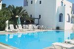 KALMA, Hôtel, Messaria, Santorini, Cyclades