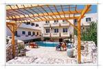 CAPTAIN GEORGANTAS, Hotel, Adamas, Milos, Cyclades