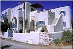 ΜΑΛΑΜΑΣ, Ξενοδοχείο Επιπλ. Διαμερισμάτων, Παροικιά, Πάρος, Κυκλάδων
