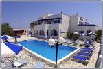OLYMPIA, Hotel, Karterados, Santorini, Cyclades