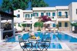 ROSE BAY, Hotel, Kamari, Santorini, Cyclades