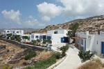 SKALA, Pokoje i apartamenty gościnne; apartamenty, Chora Iou, Ios, Cyclades