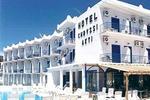 CHRYSSI AKTI, Хотел, Batsi, Andros, Cyclades