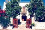 VILLA ZACHARO, Hotel, Skala, Patmos, Dodekanissos