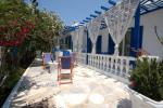 AMARYLLIS, Rooms to let, Glastros, Mykonos, Cyclades