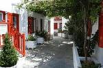 CHRISTINA STUDIOS, Rooms to let, Meletopoulou 7, Mykonos, Mykonos, Cyclades