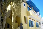 LEFKES, Rooms to let, Saint George, Chora, Naxos, Cyclades