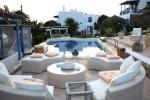 DOLPHIN ST. GEORGIO, Furnished Apartments, Agios Georgios, Antiparos, Cyclades