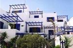 VILLA GALINI, Rooms to let, Vounali 1150, Naoussa, Paros, Cyclades