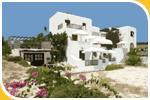 STUDIOS ATHINA, Appartements à louer, Santa Maria, Naoussa, Paros, Cyclades