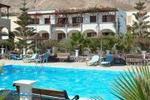CASTRO, Pokoje gościnne, Emm. N. Bambakousi - Ahilleos, Kamari, Santorini, Cyclades
