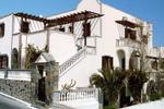 VILLA SOULA, Rooms to let, Fira, Santorini, Cyclades