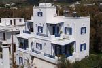 BOUSSETIL ROOMS, Camere in affitto, I. Voulgari 7, Chora, Tinos, Cyclades
