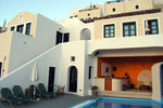 AFROESSA HOTEL, Παραδοσιακό Ξενοδοχείο, Ημεροβίγλι, Σαντορίνη, Κυκλάδων
