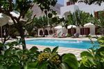 ARETI, Хотел, Ag. Nectarios, Kamari, Santorini, Cyclades