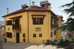 VILLA FILOXENIA, Меблированные апартаменты, Arachova, Viotia