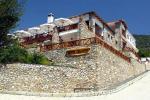 GRANITIS, Hotel, Granitis, Drama