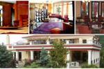 Hotel Ampelonas, Хотели с обзаведени апартаменти, Agios Nikolaos (Naousas), Imathia