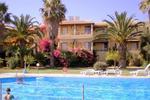 MINOAS HOTEL, Hotel, Melina Merkouri 7, Amoudara, Iraklio, Crete
