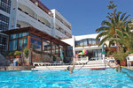 ALBATROS SPA RESORT HOTEL, Хотел, Dedalou 1, Limenas Chersonissou, Iraklio, Crete
