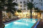 GLAROS, Hotel, Bouboulinas 5, Limenas Chersonissou, Iraklio, Crete