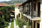 RAPTIS, Hotel nameštenih apartmana, Syvota, Thesprotia