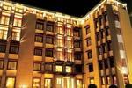 ΛΑΖΑΡΙΣΤΕΣ, Ξενοδοχείο, Κολοκοτρώνη 16, Σταυρούπολη, Θεσσαλονίκη, Θεσσαλονίκης