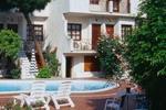 KIPOS, Хотели с обзаведени апартаменти, Limenas Thassos, Thassos, Kavala