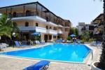 PEGASUS, Хотел, Limenas Thassos, Thassos, Kavala
