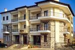 NOSTOS, Хотел, Egnatia 118, Maniaki, Kastoria