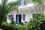 DAFNES CLUB APTS, Albergo con appartamenti aredati, Sikelianou, Xylokastro, Korinthia