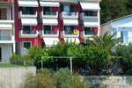 LOGAN'S BEACH HOTEL, Хотел, Perigiali, Lefkada, Lefkada