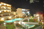 MAGIC HOTEL, Хотел, Agia Paraskevi, Skiathos, Magnissia