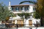 ΑΚΤΗ ΠΑΝΟΡΜΟΥ, Ξενοδοχείο, Πάνορμος, Σκόπελος, Μαγνησίας