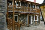 ΤΣΕΓΑΝΗ, Παραδοσιακός Ξενώνας, Παλαιός Άγιος Αθανάσιος, Πέλλης