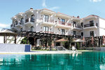 ATERON SUITES HOTEL & SPA, Furnished Apartments, Amydeo, Florina
