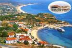 ALEXANDROS, Hotel, Ormos Panagias, Chalkidiki