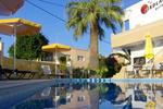 NIKOLAS SUITES, Hotel z umeblowanymi apartamentami, Paradisou, Makrys Tichos, Chania, Crete