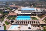 PERLE RESORT HOTEL, Hôtel, Stavros (Akrotiriou), Chania, Crete
