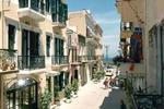 EL GRECO, Hôtel traditionnel, Theotokopoulou 47-49, Chania, Chania, Crete